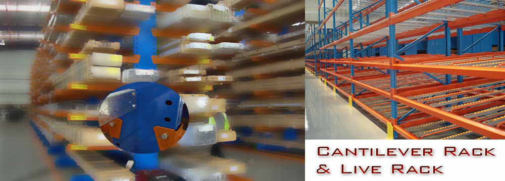 China best Cantilever Racking Systems on sales