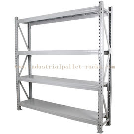 China 1200kg Loading Capacity Metal Storage Shelves For WMS System supplier