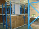 Modular Shelvig Heavy Duty Shelving Storage Management Solution